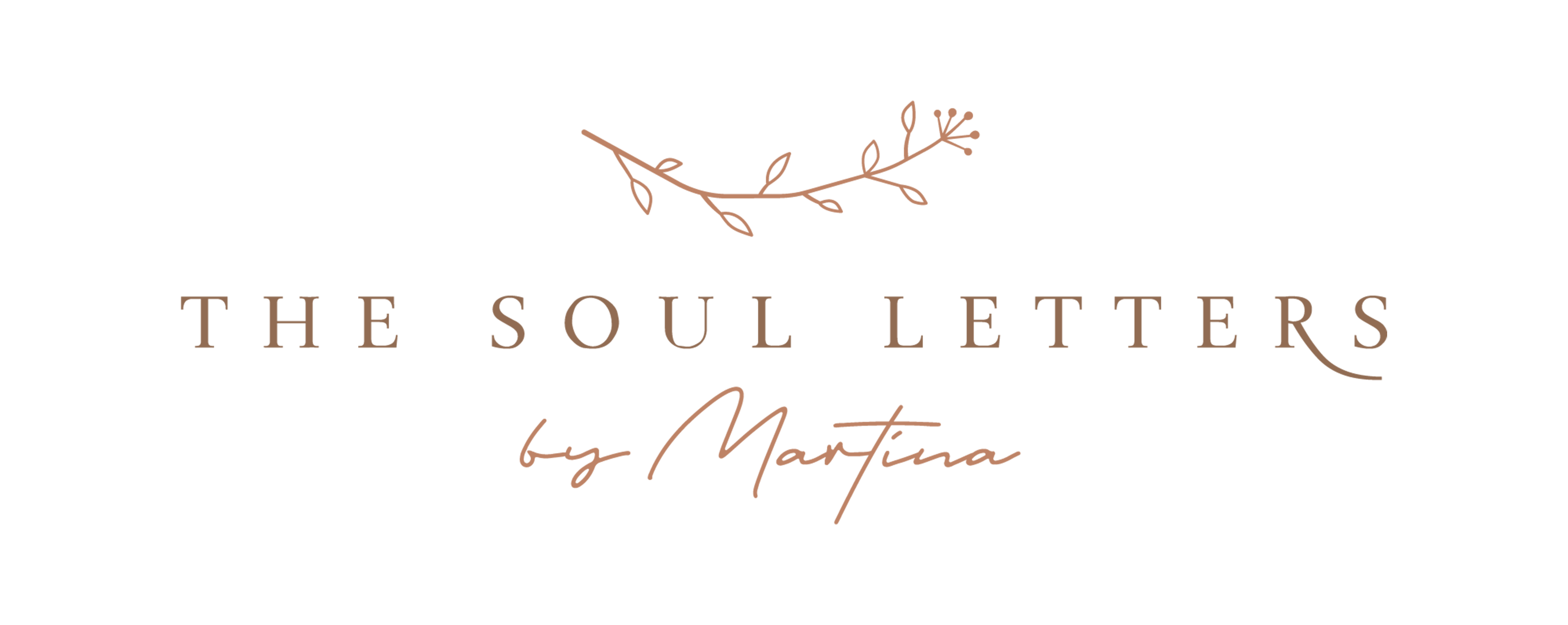The Soul Letters